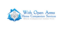With Open Arms Home Companion Services